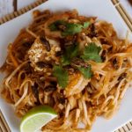 Cricket Pad Thai